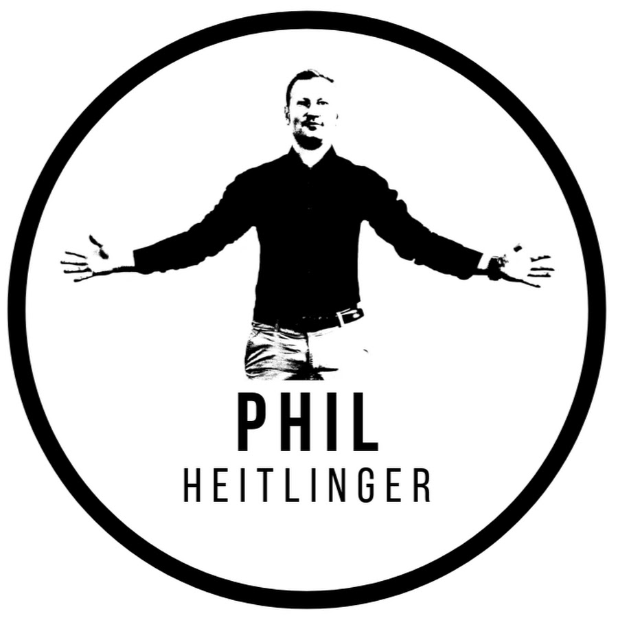 Logo Phil Heitlinger