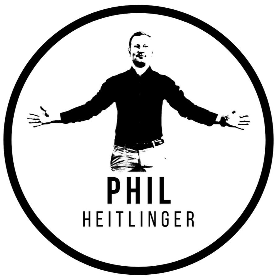 Logo Phil Heitlinger
